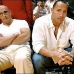 Dwayne Johnson Racing Toward 'Fast and the Furious' Franchise
