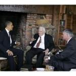 Obama Summons for Prayer