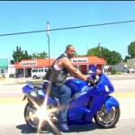 Video: In South Carolina the NAACP is Looking Out for Black Bikers