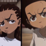 Boondocks' Hits the Number One Spot