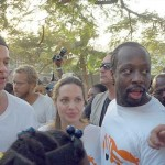 Wyclef Asks Angelina and Brad to Adopt Another Child