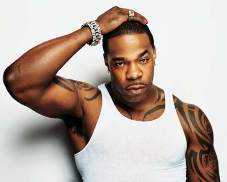 Busta Rhymes turns 38 today