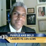 Video: EURweb's Cameron Turner on Laker's Coach, AG Holder and More