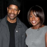 Audrey's Society Whirl: Broadway Welcomes Back Denzel Washington And Viola Davis To 'Fences'