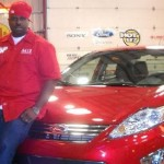 Audrey's Society Whirl:  Ford Motor Company Kicks It Up A Notch With Funkmaster Flex