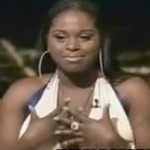 Foxy Brown Meets Foxy Brown on The Mo Show