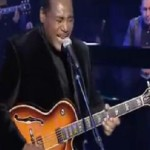 Playboy Jazz Fest: A warm summer night and George Benson
