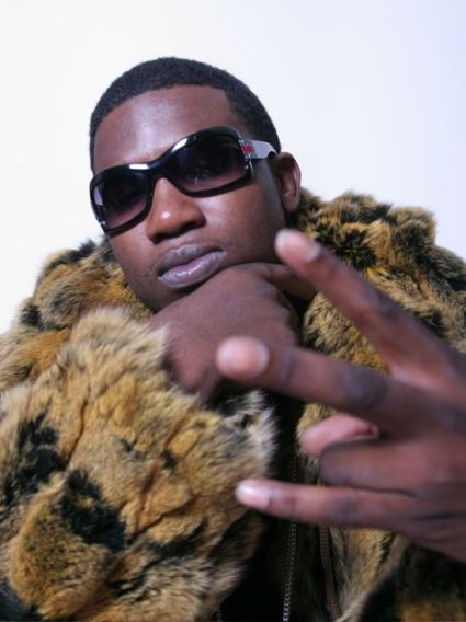 Gucci Mane is now a free Mane