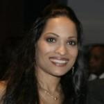 Muhammad Ali's Daughter, Jamilah, Marries