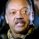 Jesse Jackson Calls For Federal Help In Chicago
