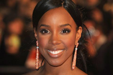 "kelly rowland album here i am. ""I think Kelly"