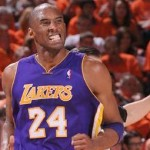 Kobe and the Lakers Set to Take on Boston in NBA Finals