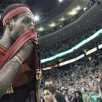 Is LeBron James Just A Big Loser?