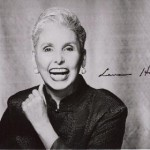 Legendary Singer Lena Horne Has Died