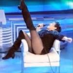 Jokey Joke: Liza Minelli Sings 'Single Ladies' for SATC (Video)