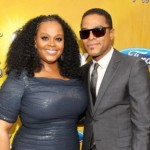 Maxwell Looks Forward to Touring with Jill Scott