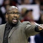 Cleveland Cavaliers Fire Coach Mike Brown
