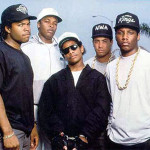 Ice Cube, Tomica Wright Developing N.W.A. Biopic