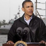 AP Says Obama's Response to Oil Spill Was Aggressive