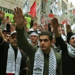 Israeli Treatment of Palestinians Compared to Formerly Racist South Africa