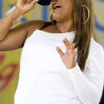 Queen Latifah Added to Lilith Fair Tour