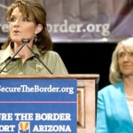 No Surprise: Palin on Same Page As Arizona Gov.