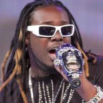 T-Pain Back in the Game with New Album