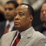 CA Again Tries to Suspend Conrad Murray's License
