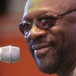 Tenn. May Name Section of I-40 after Isaac Hayes