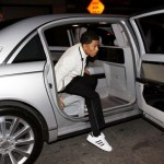 Video: Diddy Defends $360K Maybach for Son's Bday