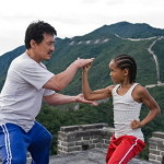 Sony Already Plotting 'Karate Kid' Sequel