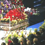 AEG, MiJac Estate Pay $1.3M to Cover Funeral Costs