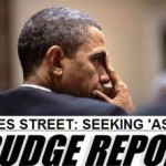 Video: 'Drudge' Casts Obama as 'Going Street' over 'Kick Ass' Clip