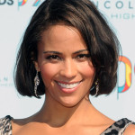 Paula Patton Circles 'Law & Order: SVU'
