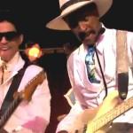 Video: Prince, Larry Graham Jam at B.B. King's