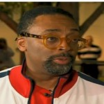 Video: Spike Lee Wants Obama to 'Go Off' on BP