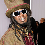 T-Pain Sued Over Jennifer Hudson Track