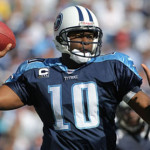 Vince Young Apologizes for Strip Club Fight