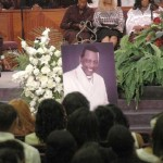 Ali 'Ollie' Woodson: A Celebration of Life!!