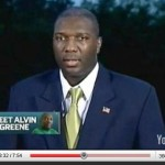 Video: Keith Olbermann Interviews Alvin Green and Doesn't Get Much