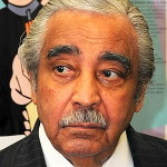 Charles Rangel Compares Obama to Dick Cheney