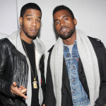 New Kanye, Kid Cudi, and Big Sean Due September
