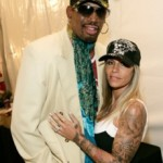 Rodman's Wife Seeks $300K in Back Child Support