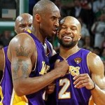 Video: 2010 NBA Finals: Fisher Leads Lakers Over Celtics