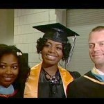 Video: Fantasia Finally Gets Her High School Diploma