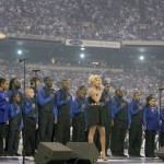 Fort Wayne Choir Off to China