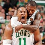 NBA Finals (Video): Game 4 Goes to Boston 96-89; Series Tied at 2