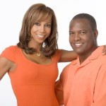 Rodney Peete & Holly Robinson Peete Autism Awareness: A Family Affair 365