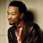 John Legend Makes New Joints
