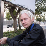 National Security Drama: Pentagon Conducting All-Out Search for Wikileaks Founder